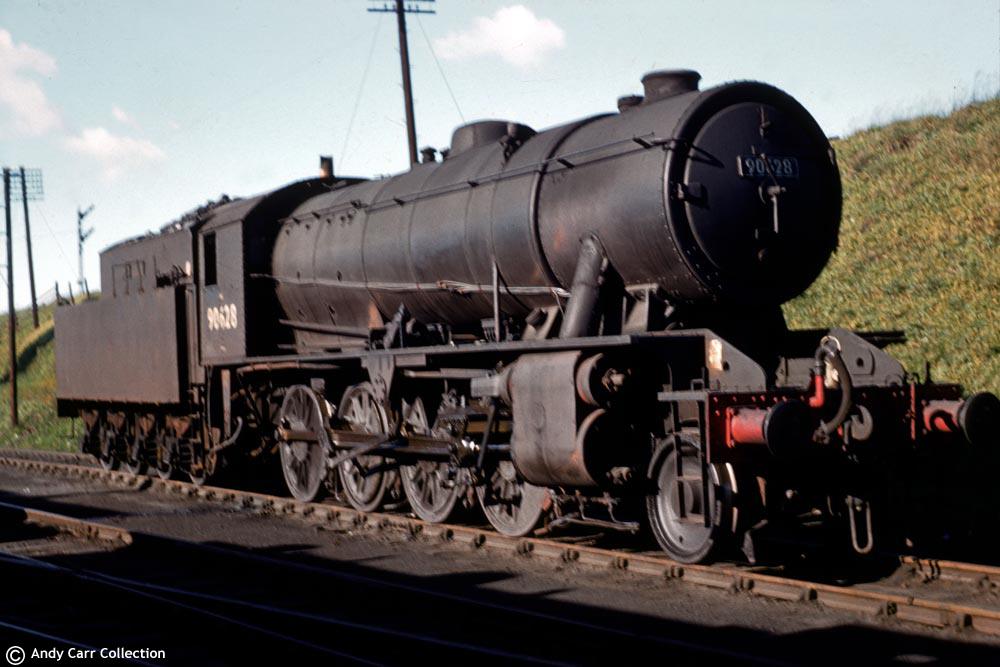 Steam In The Kingdom of Fife & Surrounding Areas   Fife's ...